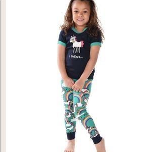 Girl's Pajamas